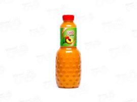 Natural Peach Juice 1L