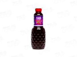 Natural Cornelian Cherry Juice 1L
