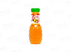 Natural Apple Juice 300cc