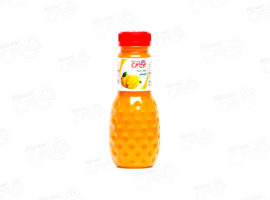 Natural Peach Juice 300cc