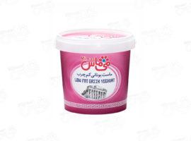 Low Fat Greek Yoghurt 1500gr