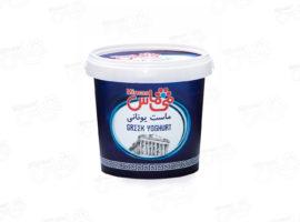 Full Fat Greek Yoghurt 1500gr